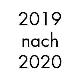 Vereinbarungs-Überleitung 2019/20
